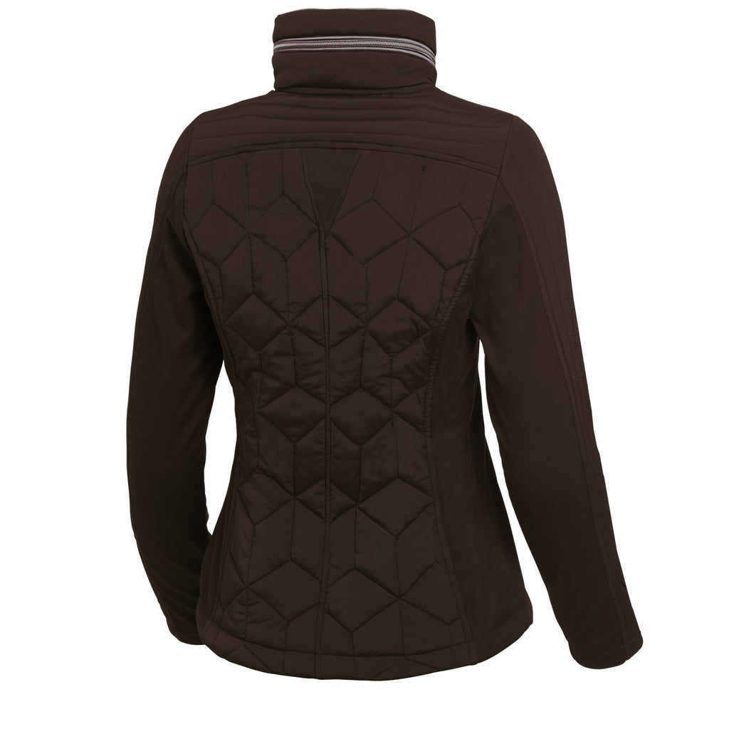 Schockemohle Stefania Style Ladies Quilted Jacket - The Polished Rider