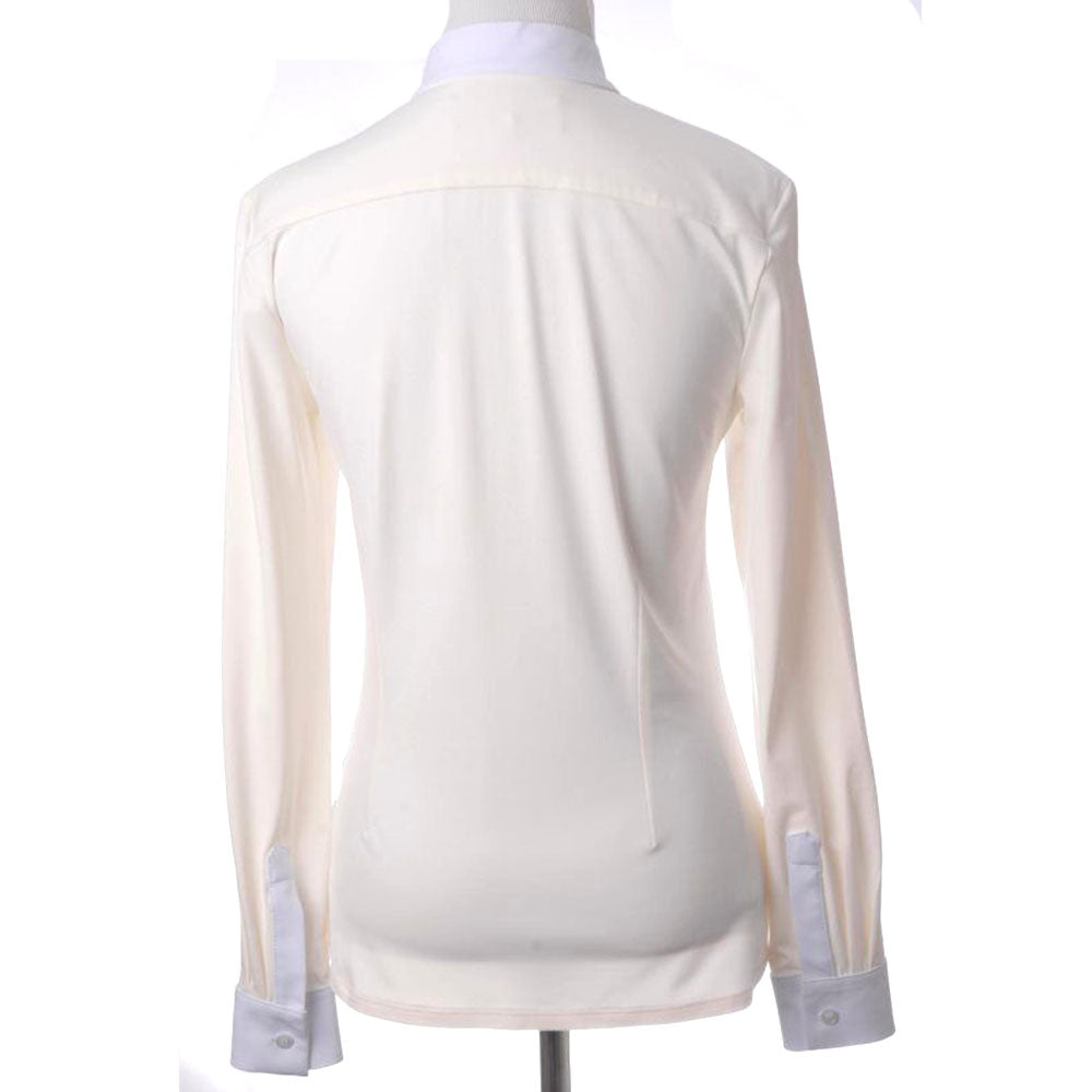 Diva Long Sleeve - The Polished Rider