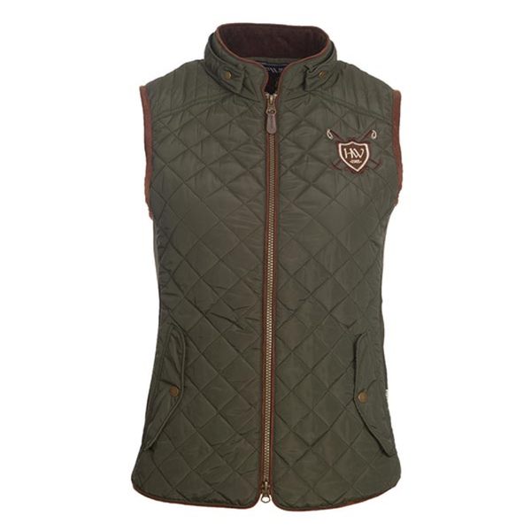 Heritage Gilet - The Polished Rider
