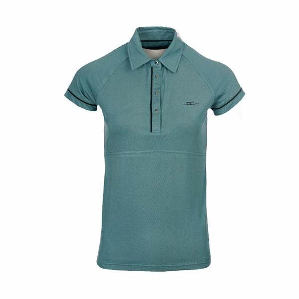 Tonara Classic Poloshirt Bamboo - The Polished Rider