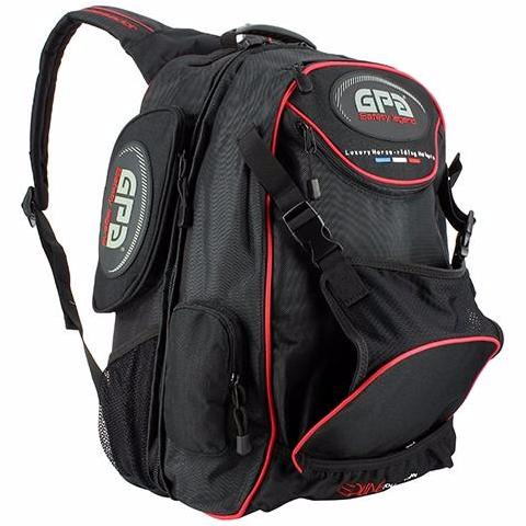 GPA 4S Groom Backpack - The Polished Rider