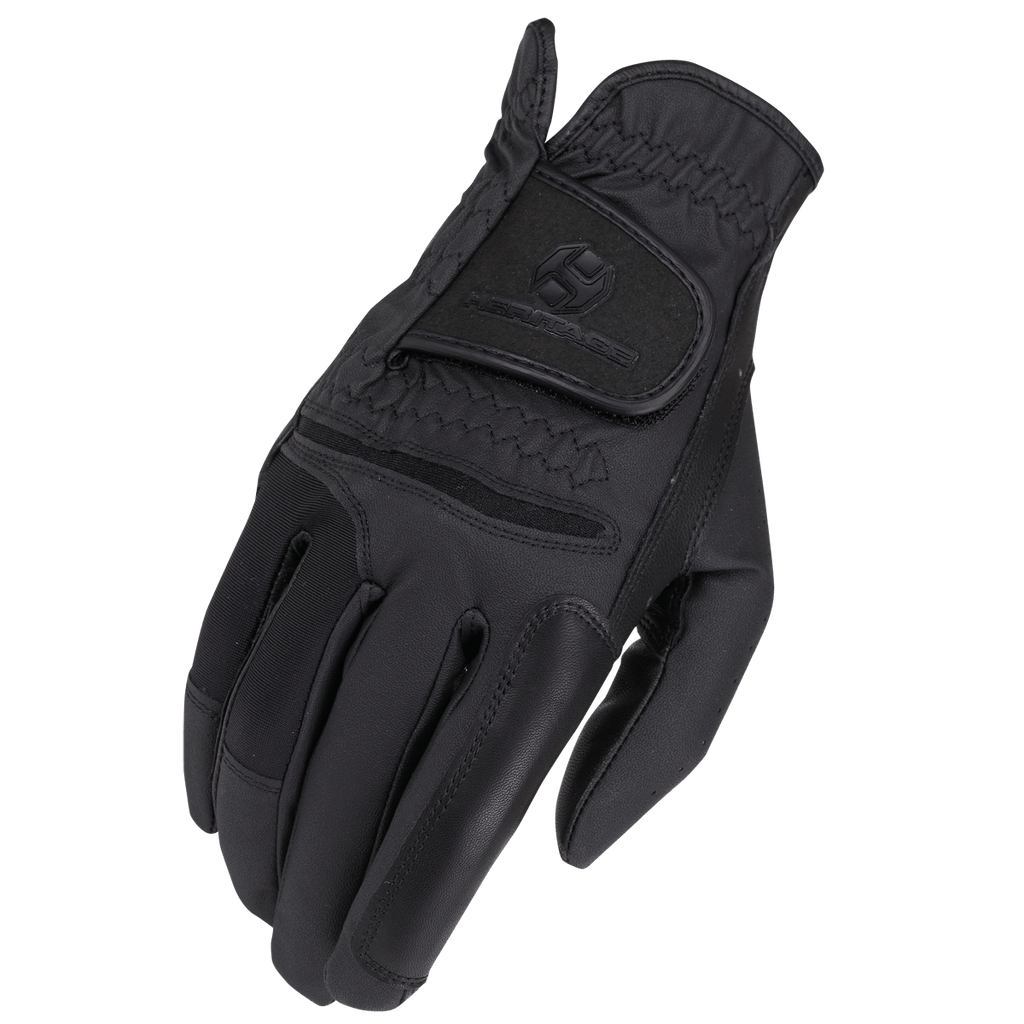 Pro-Comp Show Glove - The Polished Rider