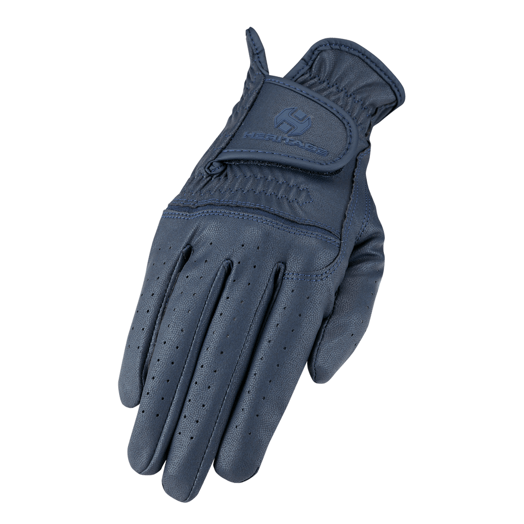 Premier Show Glove - The Polished Rider