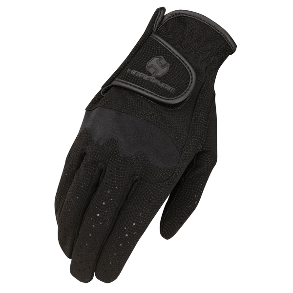Spectrum Show Glove - The Polished Rider