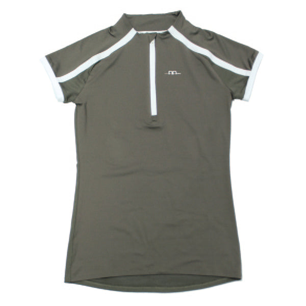 Pula Short Sleeve Top - The Polished Rider