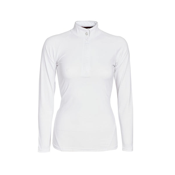 Sara Competition Shirt - The Polished Rider