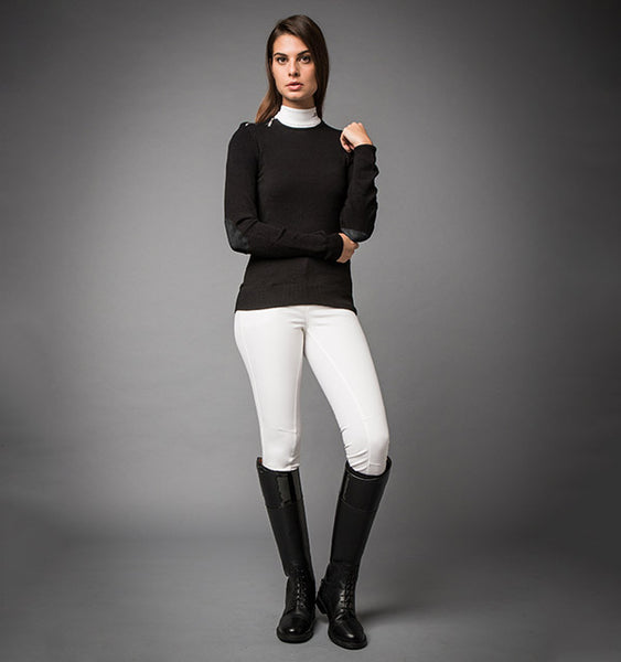 Pistoia Ladies Sweater - The Polished Rider