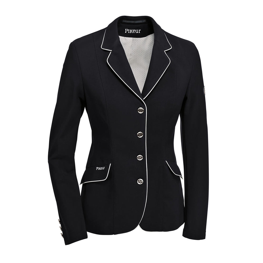 Daisy Riding Jacket - The Polished Rider