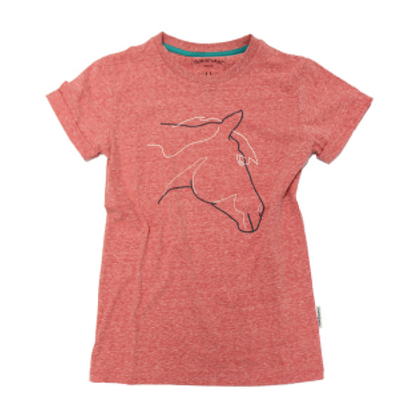 Summer Fun Tee - The Polished Rider
