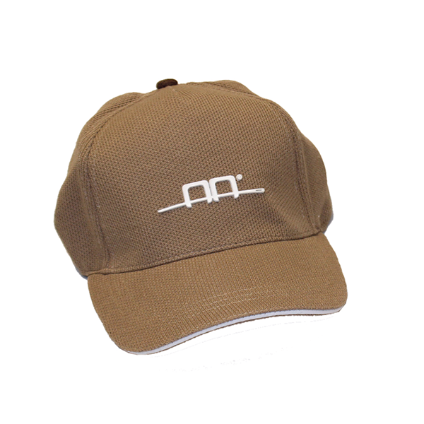 AA Baseball Mesh Cap - The Polished Rider