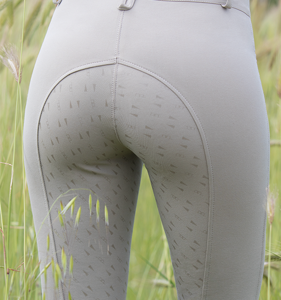 AA Summer Silicon Breeches Tan - The Polished Rider