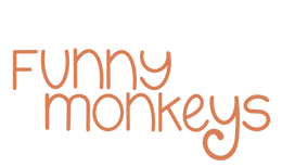 Funny Monkeys Toys