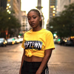 "Retro ""Naptown"" Short-Sleeve Unisex T-Shirt - 2eze Clothing Co."