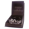60th Birthday Tiara in a Box