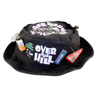 Over the Hill Utility Hat