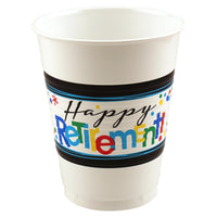 Retirement Cups