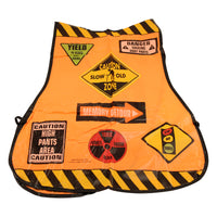 Senior Citizen Safety Vest