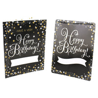 Happy Birthday Cubicle Decorating Kit
