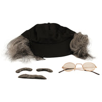 Old Man Dress Up Kit