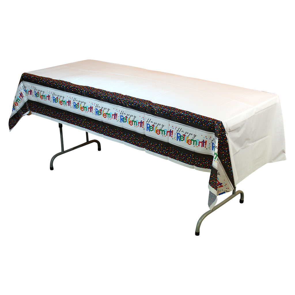 Retirement Table Cover