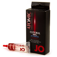 Atomic Clitoral Gel - Strong Arousal Gel