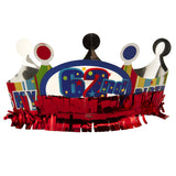 Custom Age Birthday Crown