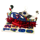 The Customizable Age Birthday Crown