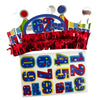 Customizable Birthday Crown Kit