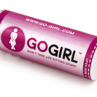 The Go Girl Urinary Aid