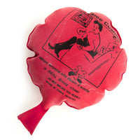 Whoopee Cushion Top View