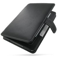 PDair BX1 Black Leather Case for Nook