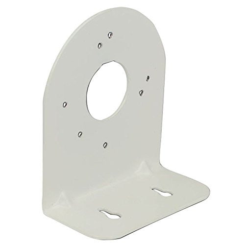 Dome Camera Bracket - TOOGOO(R) Silver Metal Wall Ceiling Mount Bracket for Security CCTV Dome Camera