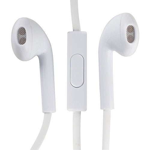 TopOne RCA HP180 Noise Isolating Earbuds with Microphone