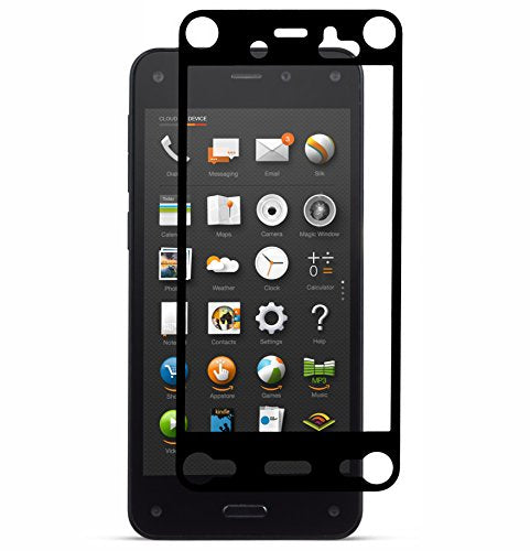 Moshi HD Crystal Clear No Bubble Screen Protector for the Fire Phone