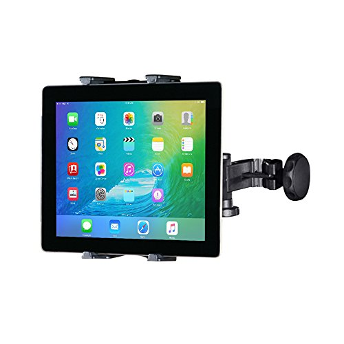 iGrip Car Headrest Mount Tablet Kit (for all Kindle Fire Models)