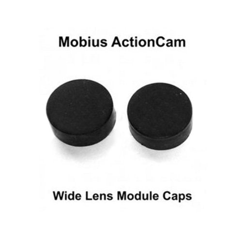 Lens Caps For Mobius Action Sport Camera Wide Angle Lens Module