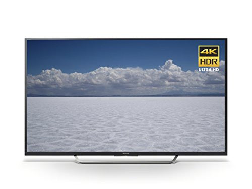 Sony XBR55X700D 55-Inch HDR 4K Ultra HD TV (2016 Model)