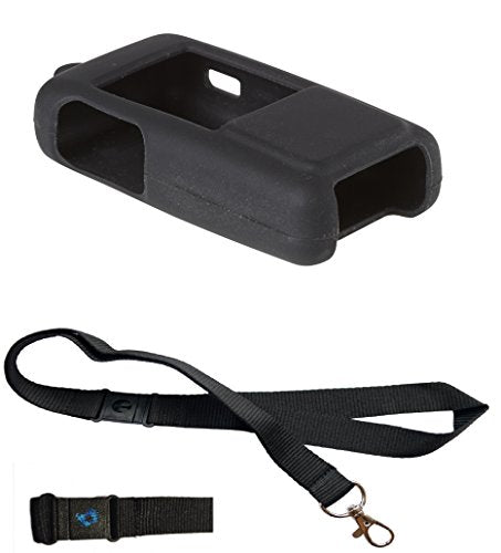 OPTICON OPN2001 - OPN2006 - OPN2005 - OPN2002 PROTECTIVE SILICON COVER CASE WITH HI QUALITY LANYARD WITH SAFETY BREAKAWAY.
