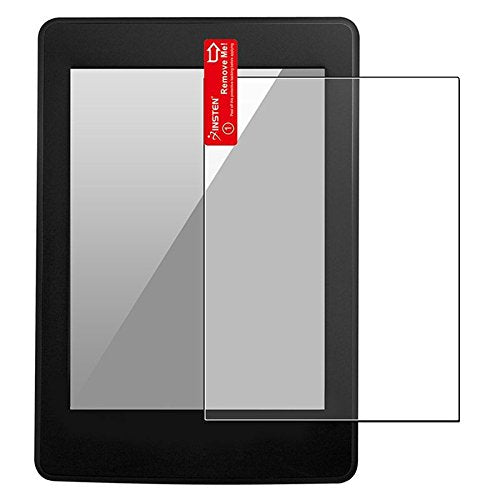 Insten Anti-Glare Screen Protector Compatible With Amazon Kindle Paperwhite