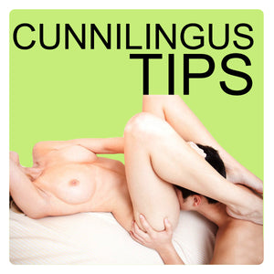 Bill's Cunnilingus Tips