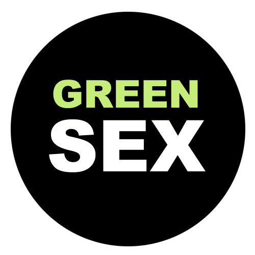 Green Sex: Natural Lubricants