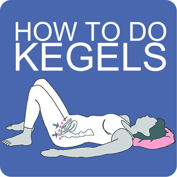 How To Do Kegels