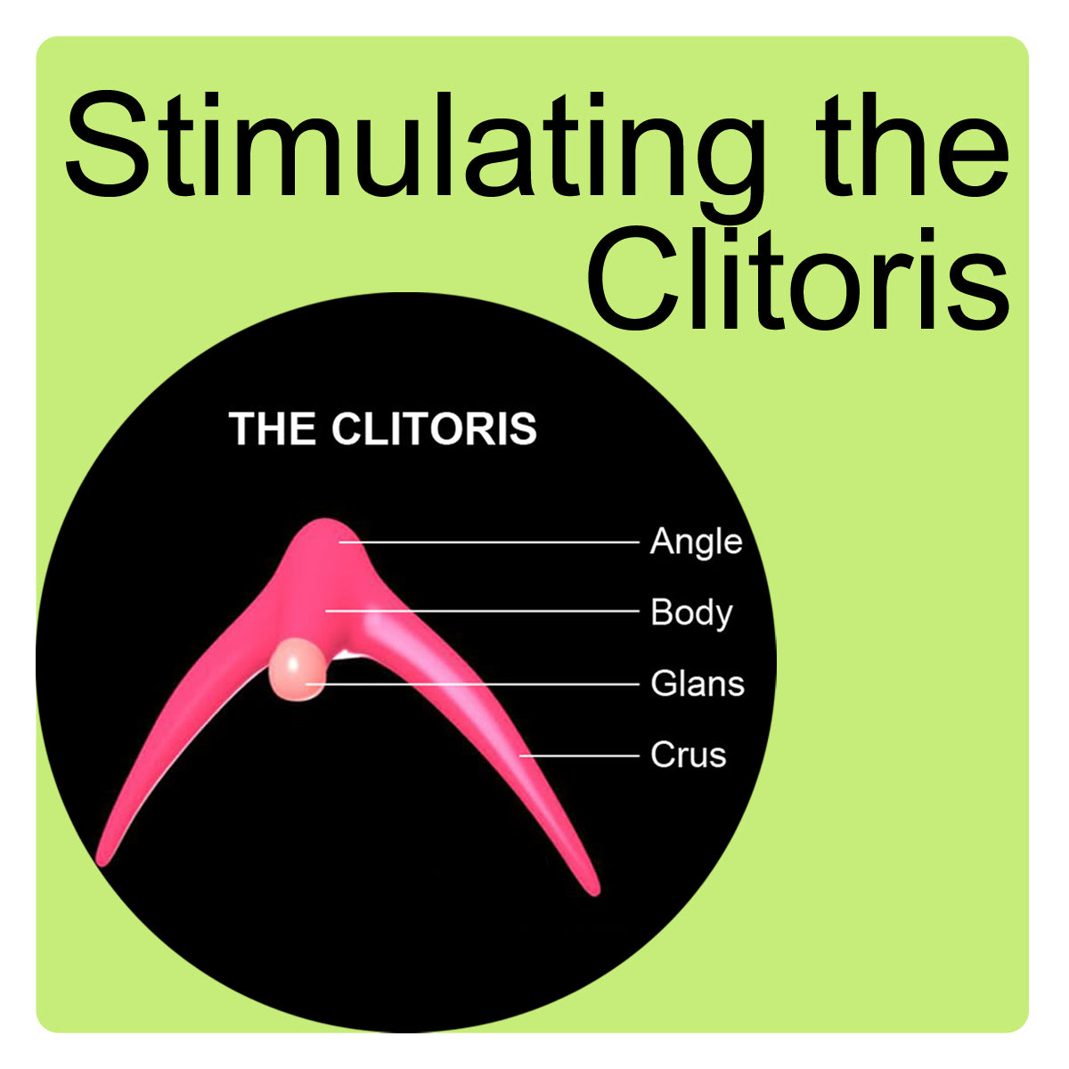 Best ways to stimulate the clitoris