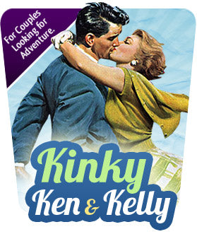 Kinky Ken and Kelly