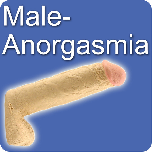 Male-Anorgasmia