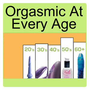 Orgasmic at Every Age
