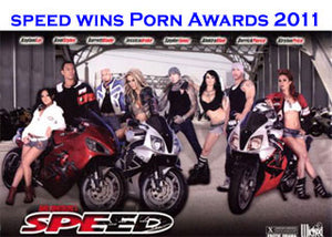 Winners of the 2011 AVN Porn Awards