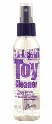 California Exotic Anti-Bacterial Sex Toy Cleaner
