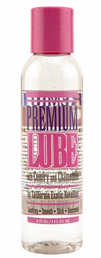 California Exotics Premium Lube