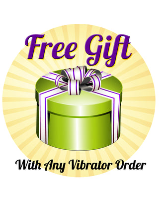 Free Gift With Any Libida Order